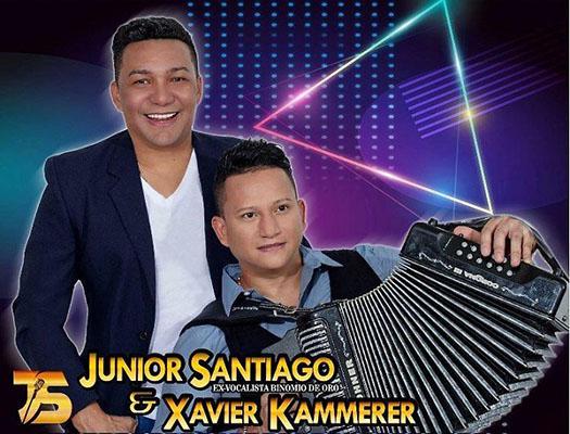junior-santiago-y-xavier-kammerer