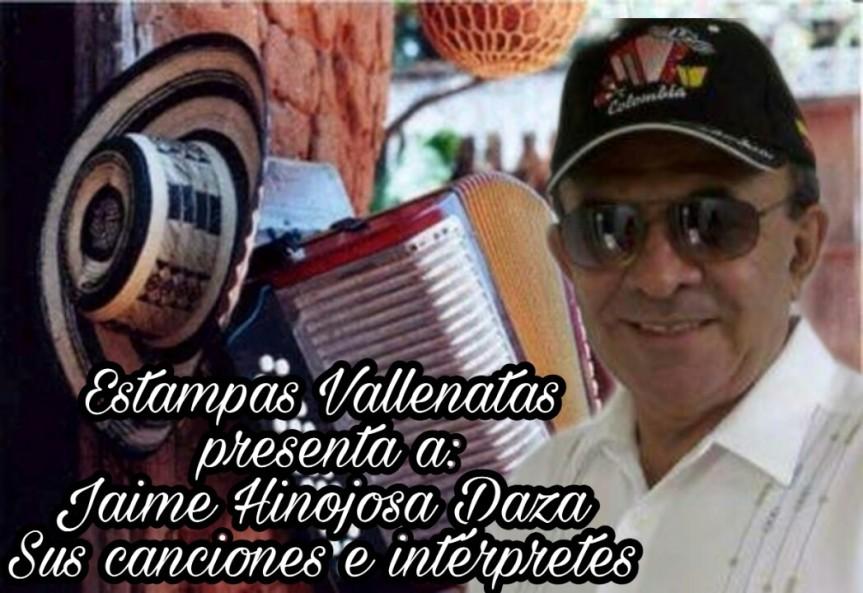 Programa Especial al Compositor Jaime HinojosaDaza