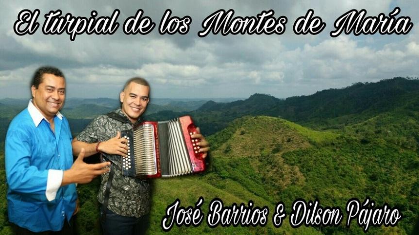 """Biografía  José Barrios Ochoa """"El Turpial de los Montes deMaría""""."""