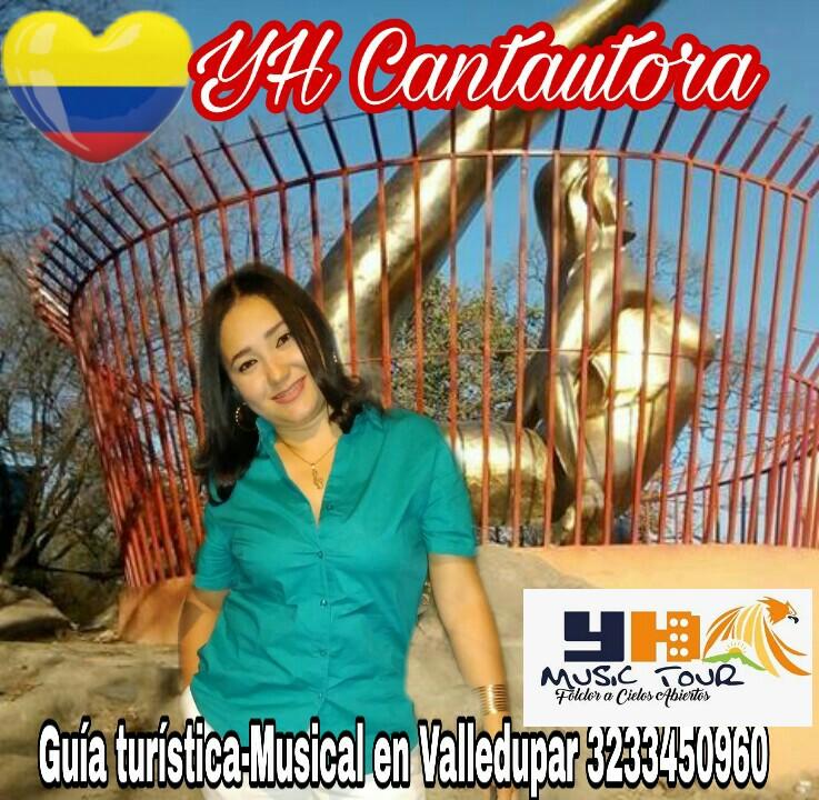 Conoce Valledupar y vive el Festival con YHTours.