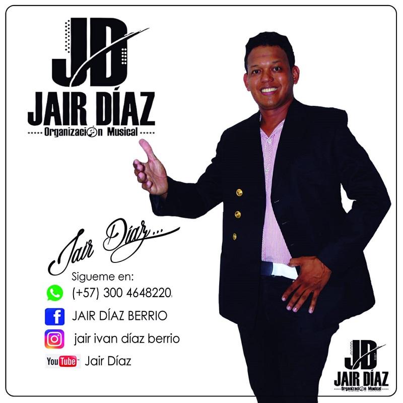 Biografía. Jair Díaz(Cantautor)