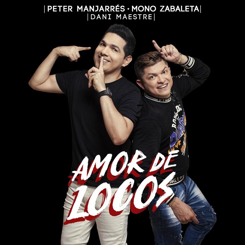 MONO ZABALETA -AMOR DE LOCOS', TENDENCIA EN LASREDES