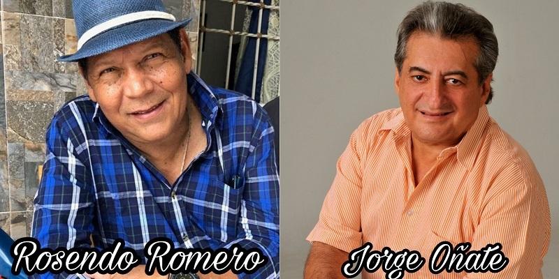 53° Festival de la Leyenda Vallenata brindará reconocimientos a Jorge Oñate y RosendoRomero
