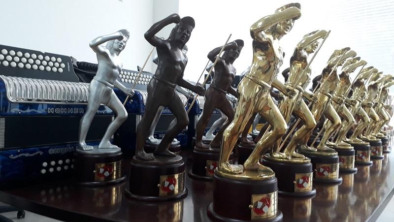 Millonaria premiación se entregará a los ganadores del 52° Festival de la LeyendaVallenata