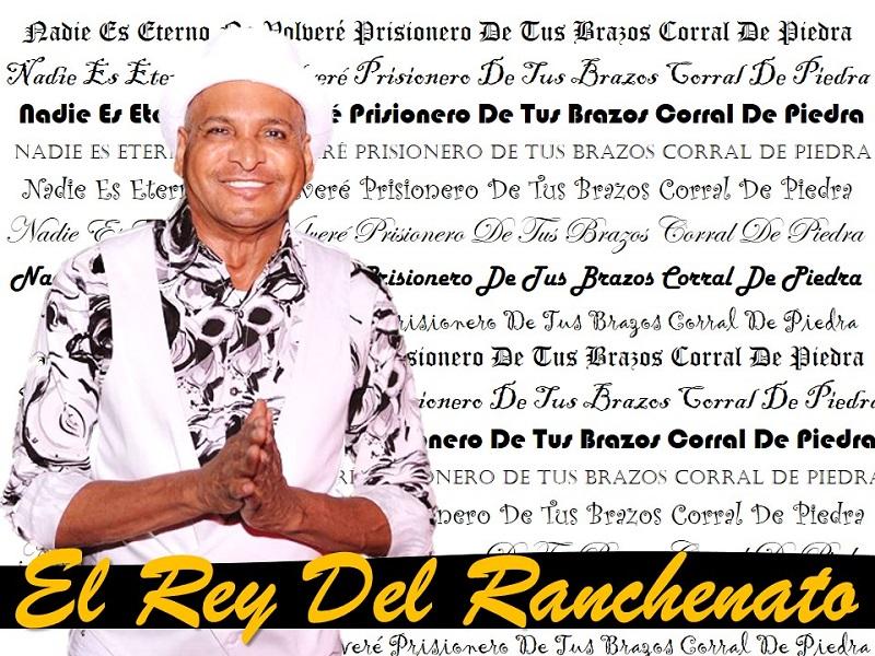 """FARID ORTIZ """"EL REY DEL RANCHENATO"""""""