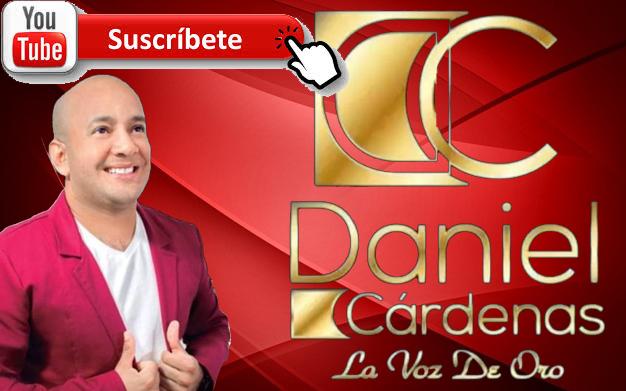 """Daniel Cárdenas nos presenta """"Lo mejor queTengo"""""""