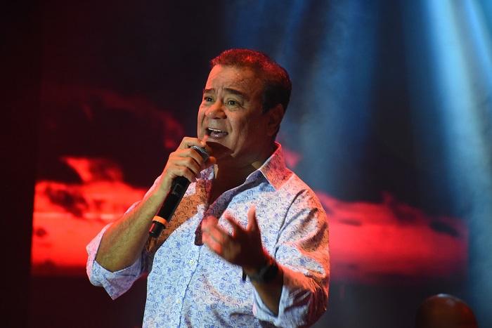 Iván Villazón, triunfante en sus conciertos en el Cesar, Atlántico yGuajira
