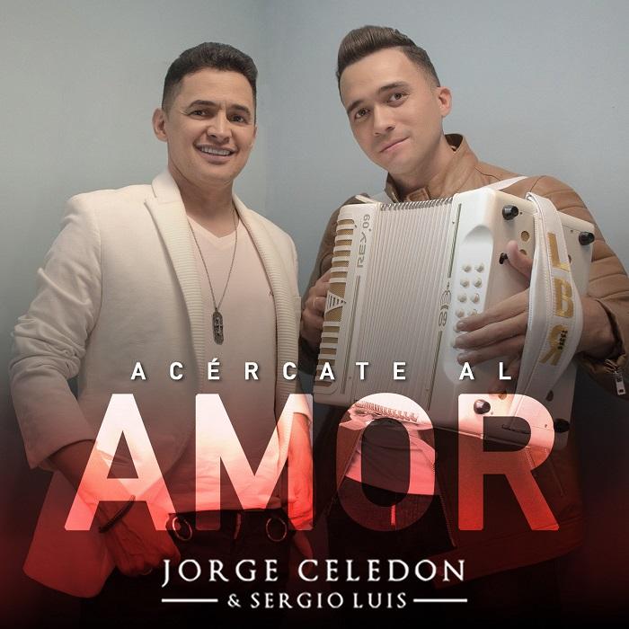 Lo confirma National Report, 'Acércate al amor', con Jorge Celedón y Sergio Luis Rodríguez, es la canción número uno en elpaís